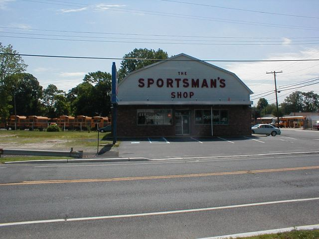Neptune city sportsman shop hwy 35 for 66 nail salon neptune nj